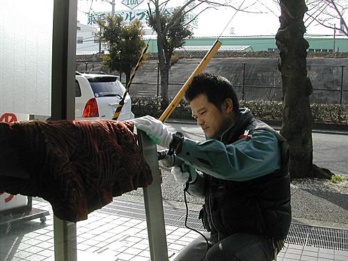 大阪市浪速区:自動ドア ...